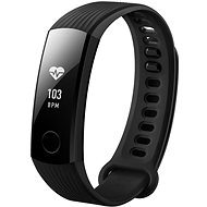 Honor Band 3 Black - Fitness náramek