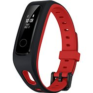 Honor Band 4 Running Red - Fitness náramek