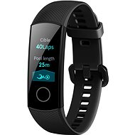 Honor Band 4 Crius-B19 Meteorite Black - Fitness Bracelet
