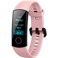 Honor Band 4 Crius-B19 Coral Pink - Fitness náramek