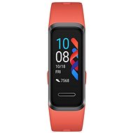 Huawei Band 4 Amber Sunrise - Fitness náramek