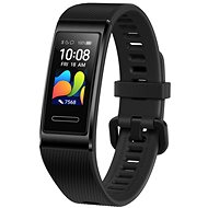 Huawei Band 4 Pro Graphite, Black - Fitness Bracelet