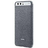 HUAWEI Smart View Cover Light Gray pro P10 - Pouzdro na mobilní telefon