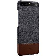 HUAWEI Protective Case Dark Gray pro P10 - Pouzdro na mobilní telefon