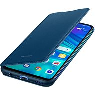 Huawei Original Folio Blue for P Smart 2019 - Mobile Phone Case