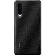 Huawei Original PU Pouzdro Black pro P30  - Kryt na mobil