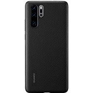 Huawei Original PU Pouzdro Black pro P30 Pro  - Kryt na mobil
