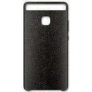 HUAWEI Leather protective case Black pro P9 - Pouzdro na mobilní telefon