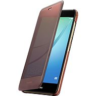 HUAWEI Smart Cover Brown pro Nova - Pouzdro na mobilní telefon