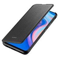 Huawei Original Folio for P Smart Z (EU Blister) Black - Mobile Phone Case