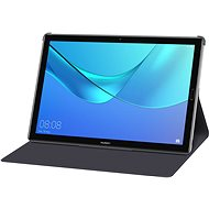 Huawei Original Flip pro MediaPad M5 Pro 10.8 black - Pouzdro na tablet