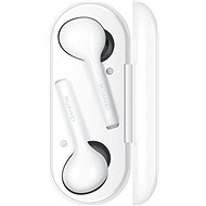 Huawei FreeBuds Wireless Earphones White - Headphones