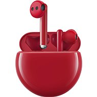 Huawei Original FreeBuds 3 Red - Wireless Headphones