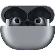 Bezdrátová sluchátka Huawei FreeBuds Pro Silver