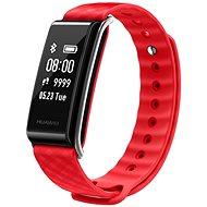Huawei ColorBand A2 červený - Fitness náramek