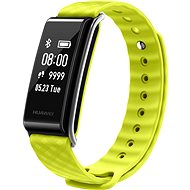 Huawei ColorBand A2 Yellow/Green - Fitness náramek