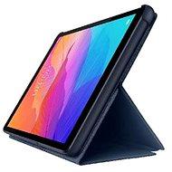 Huawei Original Flip Pouzdro Gray & Blue pro MatePad T8 - Pouzdro na tablet