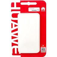 HUAWEI Protective 0.8mm White pro Y360 - Ochranný kryt