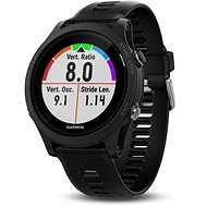 Garmin Forerunner 935 Black - Smartwatch