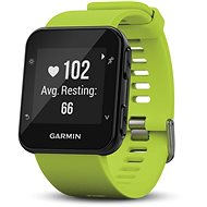 Garmin Forerunner 35 Optic Green - Chytré hodinky