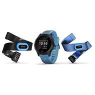 Garmin Forerunner 945 Optic TRI Bundle - Chytré hodinky