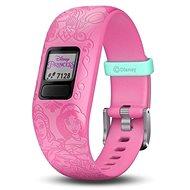 Garmin Vívofit Junior2 Disney Princess Pink - Fitness Bracelet