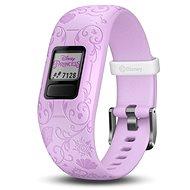 Garmin Vívofit Junior2 Disney Princess Purple - Fitness Bracelet