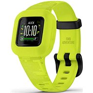 Garmin vívofit junior3 Green - Fitness Tracker