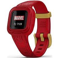 Garmin vívofit jr. 3 Iron Man - Fitness náramek