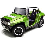 HUMMER HX-T Electric - Elektromobil