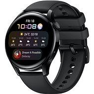 Huawei Watch 3 Black - Chytré hodinky