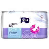 BELLA Control Lady Normal (16 ks) - Dámské vložky