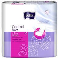 BELLA Control Lady Plus (10 ks) - Menstruační vložky