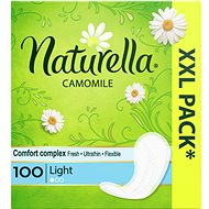 NATURELLA Camomile Normal 100 ks - Slipové vložky