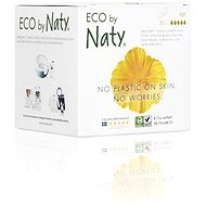 NATY ECO pads (10 pcs) - night - Eco Menstrual Pads