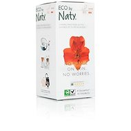 NATY ECO liners (32pcs) - normal - Panty liners