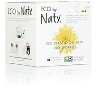 NATY ECO pads (15 pcs) - normal - Eco Menstrual Pads