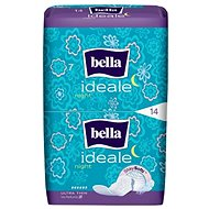 BELLA Ideal Ultra Night Soft (14 ks) - Menstruační vložky