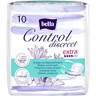 BELLA Control Discreet Extra 10 ks - Inkontinenční vložky