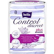 BELLA Control Discreet Plus 8 ks - Inkontinenční vložky