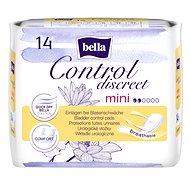 BELLA Control Discreet Mini 14 ks - Inkontinenční vložky