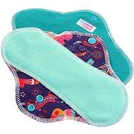 PETIT LULU Australská zvířata Standard (slim) - Eko menstruační vložky