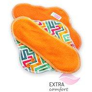 PETIT LULU Labyrint Standard (slim) - Eko menstruační vložky