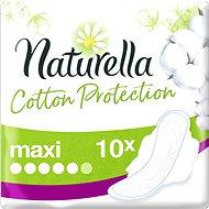NATURELLA Cotton Protection Ultra Maxi 10 ks - Menstruační vložky