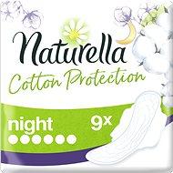 NATURELLA Cotton Protection Ultra Night 9 ks - Menstruační vložky