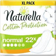 NATURELLA Cotton Protection Ultra Normal 22 ks - Menstruační vložky