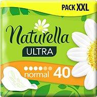 NATURELLA Ultra Camomile 40 ks - Menstruační vložky