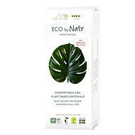 NATY Dámské ECO inkontinenční vložky - extra 10 ks - Inkontinenční vložky