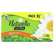 NATURELLA Ultra Normal Plus Vložky 18 ks - Menstruační vložky