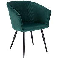 Konferenční židle HAWAJ CL-19011 zelená - Konferenční židle